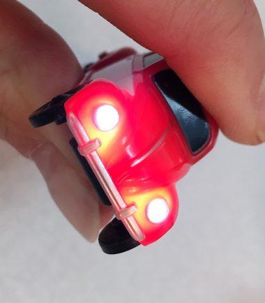 Schlüsselanhänger-Käfer-rot-Detail-2