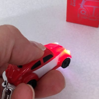 Schlüsselanhänger-Käfer-rot-Detail-3
