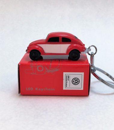 Schlüsselanhänger-Käfer-rot-Detail-4
