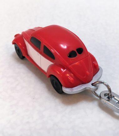 Schlüsselanhänger-Käfer-rot-Detail-6