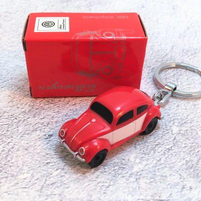 Schlüsselanhänger-Käfer-rot-Detail-8
