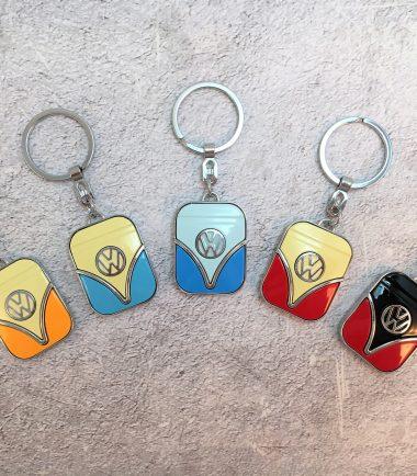 VW-Schlüsselanhänger-Samba-alle Farben-1