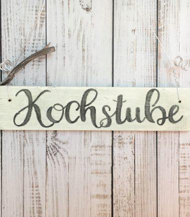 Holzschild-Kochstube-Detail-4