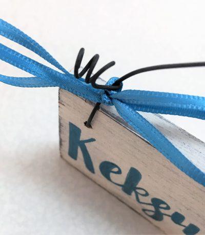 Holzschild-Kekswerkstatt-Detail-3