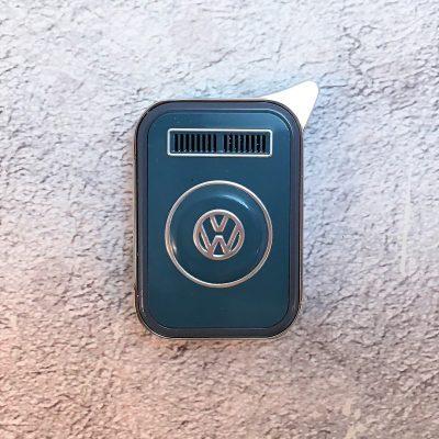 VW-Feuerzeug-T2-blau-grau-Detail-8