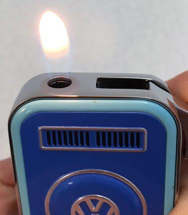 VW-Feuerzeug-T2-blau-hellblau-Detail-5