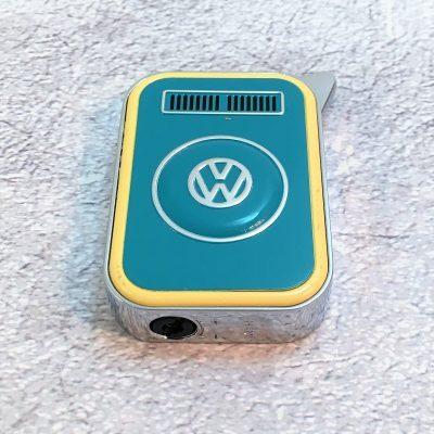 VW-Feuerzeug-T2-mint-beige-Detail-4