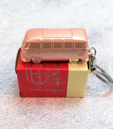 Schlüsselanhänger-Bus-kupfer