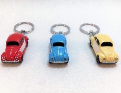 Schlüsselanhänger-Käfer-alle Farben