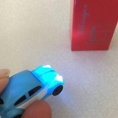 Schlüsselanhänger-Käfer-blau-Detail-4
