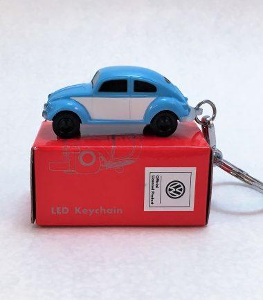 Schlüsselanhänger-Käfer-blau-Detail-5