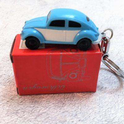 Schlüsselanhänger-Käfer-blau-Detail-9