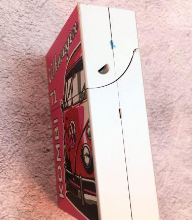 Zigarettenbox-Alu-Bus-pink-Detail-2