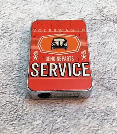 VW-Feuerzeug-Service-Käfer-orange-Detail-10