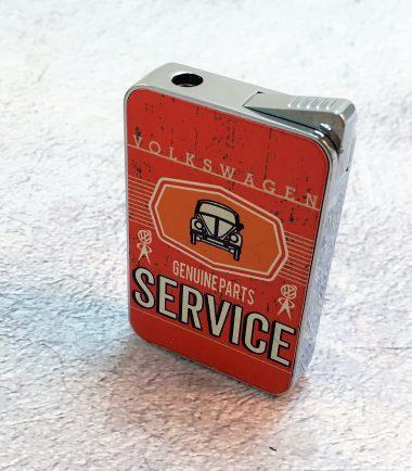 VW-Feuerzeug-Service-Käfer-orange-Detail-12