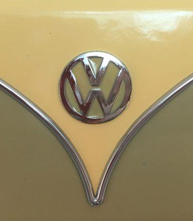 VW-Zigarettenetui-Samba-olive-beige-Detail-4